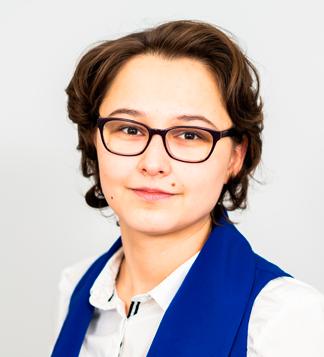 Алина Сафиуллина