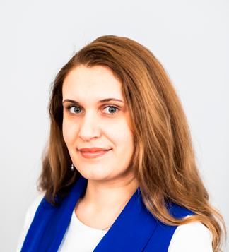 Екатерина Подовжная