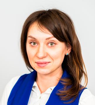 Светлана Каримова