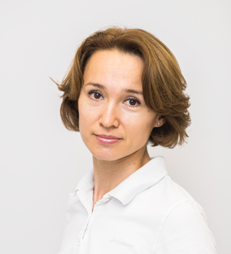 Оксана Алмазовна Гуляева