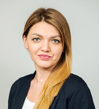 Элина Гиниятуллина