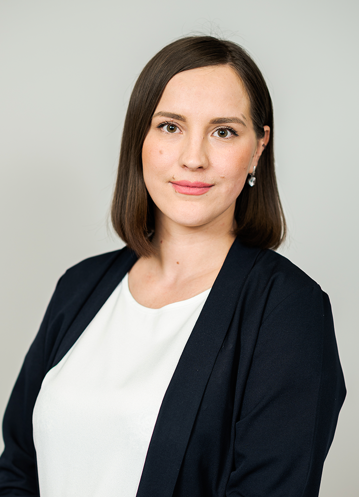Алина Муллаянова