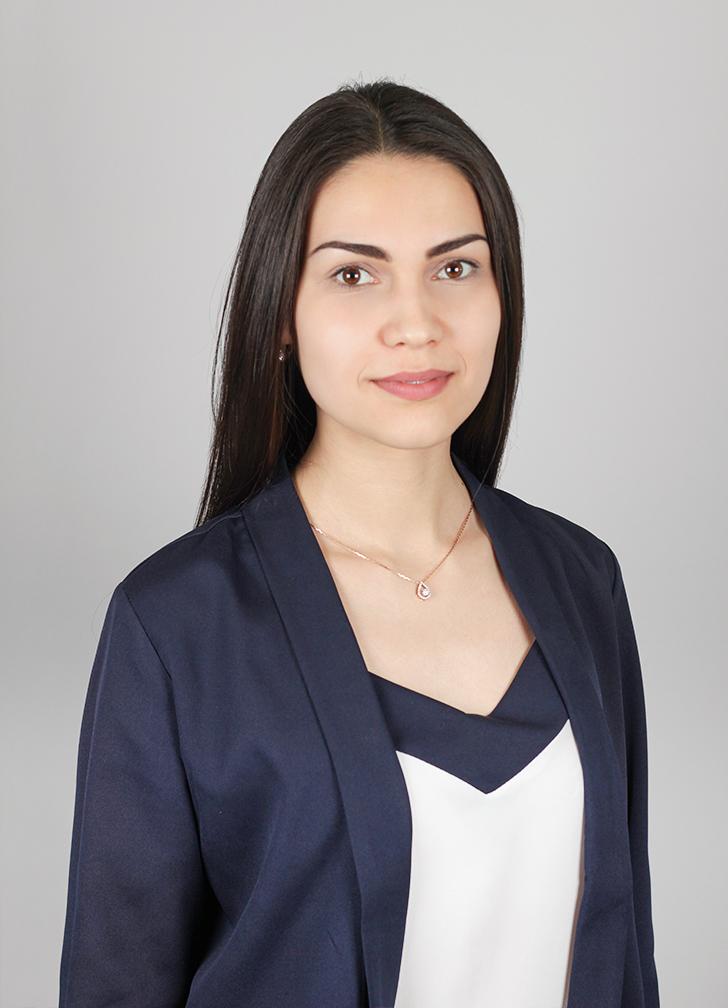 Айгуль Нафикова