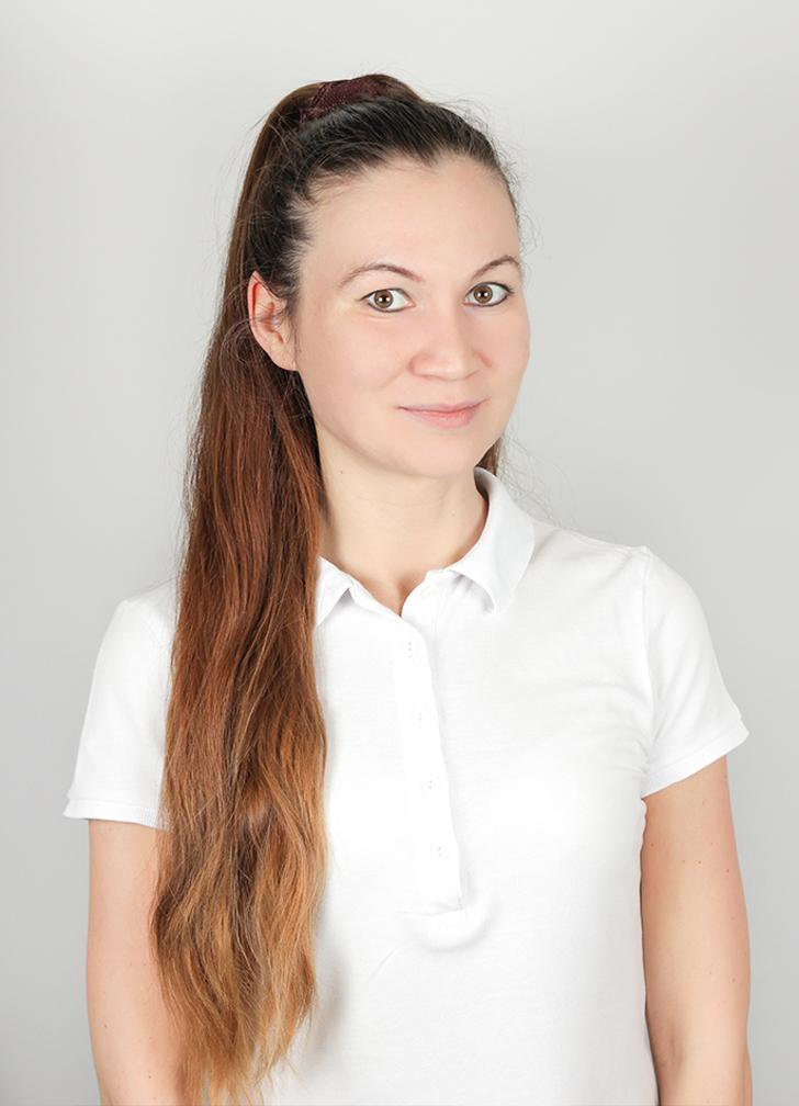Мурзагалиева Олеся Ильфатовна