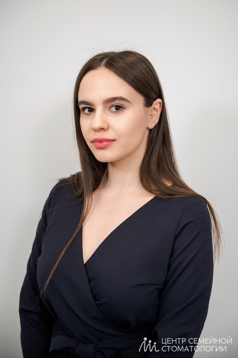 Элина Ардуванова