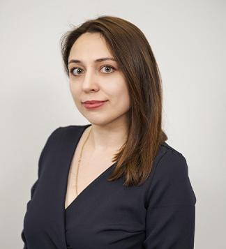 Нелли Черняховская