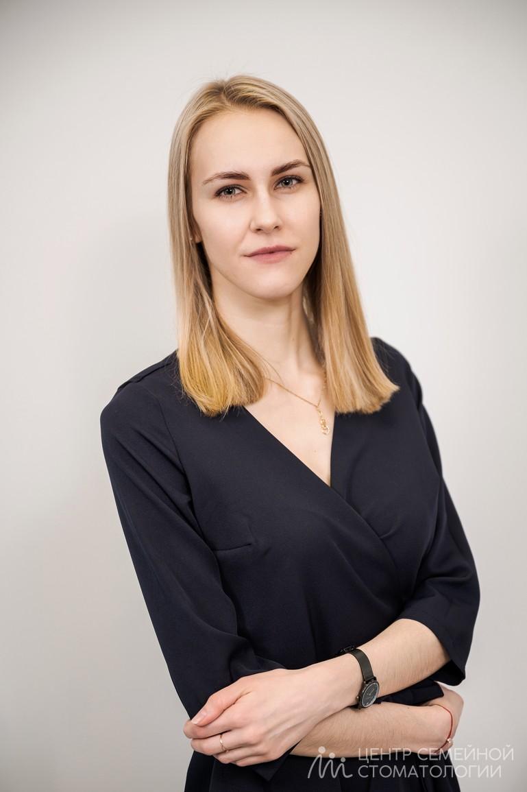 Ксения Ремезова