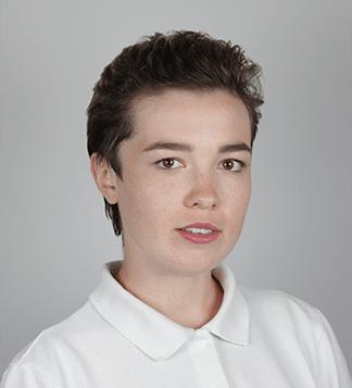 Азалия Фангизовна Задина
